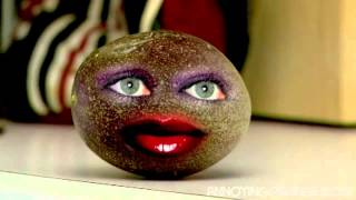 The Very Best Of Annoying Orange 1991 VHS Series