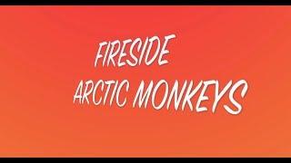 Fireside Arctic Monkeys