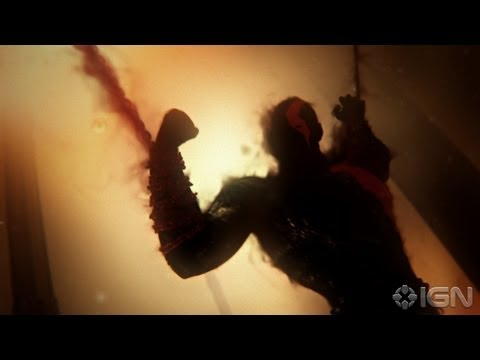 ascension - Watch us play Ascension multiplayer here: http://www.youtube.com/watch?v=pa4UV77YMV0 Come see how Kratos' bloody adventure begins. Subscribe to IGN's channel...