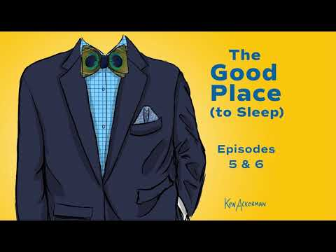 677 - The Good Place Episodes 5/6