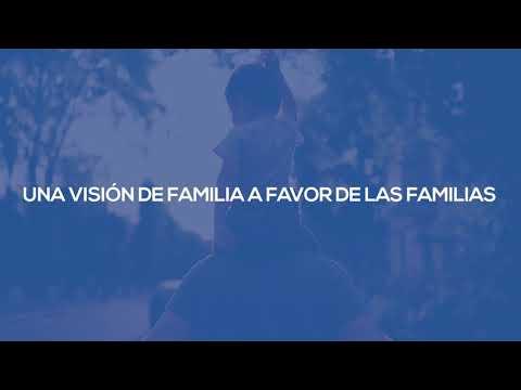 Nuestro contrato con España - Familia