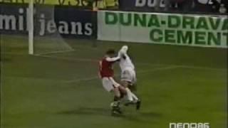 Dejan Savicevic gegen Ungarn