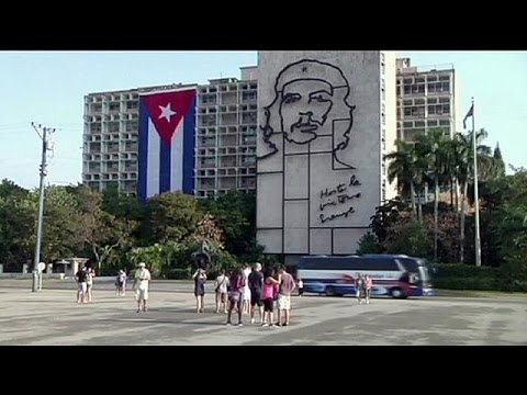 ΗΠΑ – Κούβα: Νέα βήματα προσέγγισης – Ανθεί ο τουρισμός