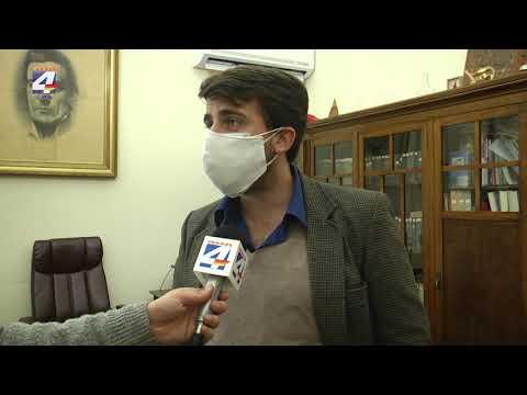 """Presentan proyecto en la Junta para determinar """"libres de humo"""" algunos espacios públicos abiertos"""
