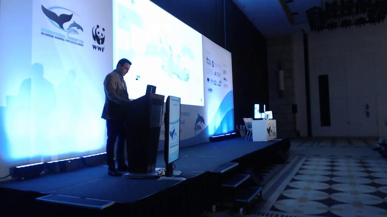 ICMMPA5 – Keynote speech: Demetres Karavellas
