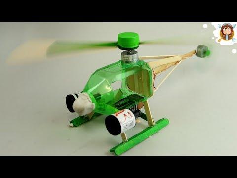 Helicóptero elétrico