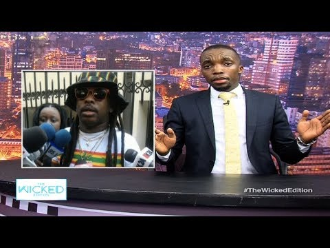 Bhang peddler schools police officers on weed use and benefits  - The Wicked Edition episode 124