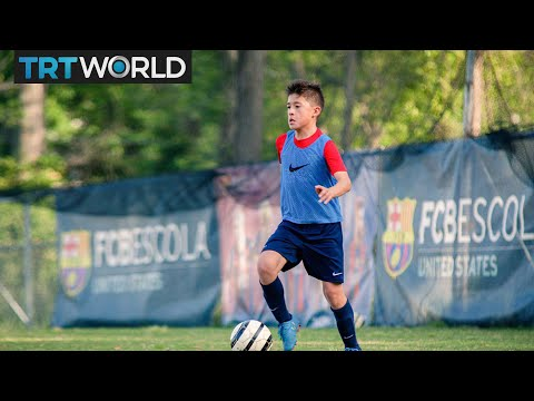 FC Barcelona In The USA