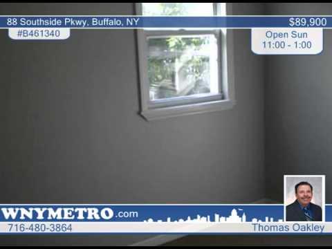 88 Southside Pkwy  Buffalo, NY Homes for Sale | wnymetro.com