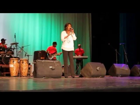 COTE D'IVOIRE : MASA 2018  10ème EDITION  MONIQUE SEKA