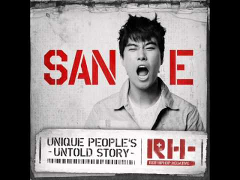 산이 - Composed & Lyrics written by 산이 San E ➠ Single Album: RH- 11th '불행했음 좋겠다' ➠ Release Date: 2011. 11. 24 ➠ Download on bugs: http://music.bugs.co.kr/album/31...
