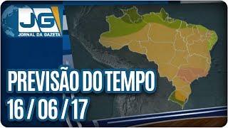 A semana vai terminando com tempo firme em boa parte do país, inclusive em todo o estado de São Paulo. Agora à noite os termômetros da capital marcam 21°C. V...