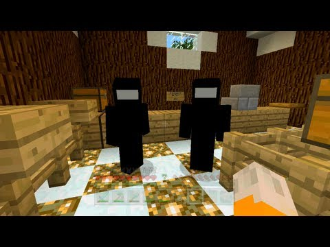 Minecraft Xbox – Lunar Friends [110]