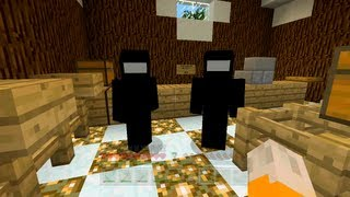 Minecraft Xbox - Lunar Friends [110]
