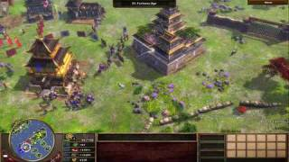 Age of Empires III: The Asian Dynasties [Game Expansion] Official Trailer 1 (PC/MAC)