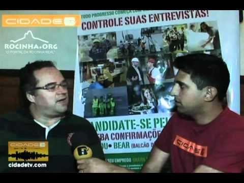 Rocinha.org Institucional
