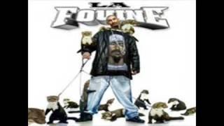 La Fouine-Ma tabatiere (Chronique d'un dealer)