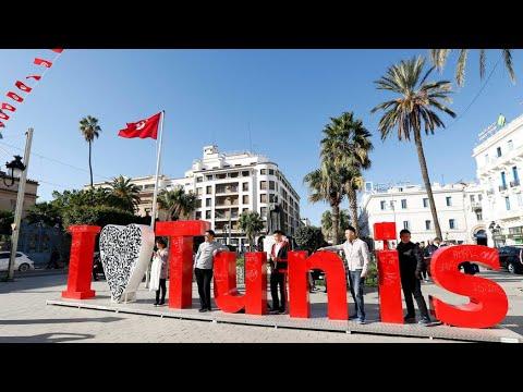 بالأرقام.. خسائر السياحة في تونس جراء كورونا