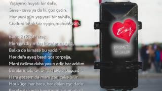 image of PRoMete - Eşq ft. Sailor / Lyric video
