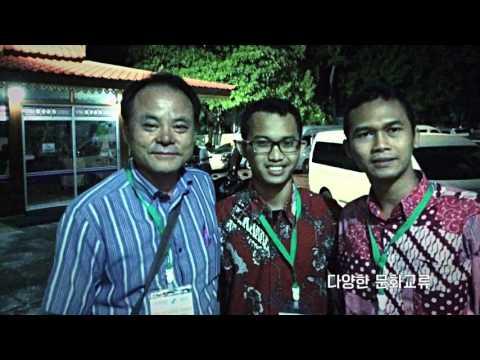 대학생협연합회 2015년 ICA워크숍(태국)
