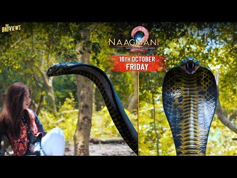 Naagmani 2 (नागमणि 2) - New Episode 7 - Promo   16th October   Naagin 5   Naag Money 2