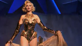 Thierry Mugler Haute Couture Fall/Winter 1995 Full Show  Original Soundtrack  March 16, 1995  High Definition (HD)