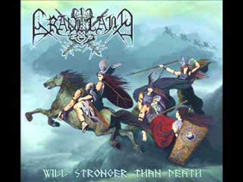 Tekst piosenki Graveland - Apocalypto po polsku