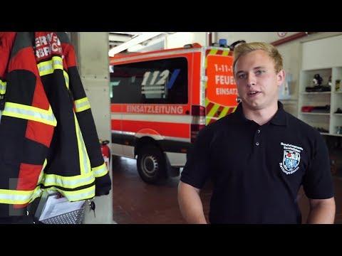 Saarbrücken: Freiwilliges Soziales Jahr bei der Feuer ...
