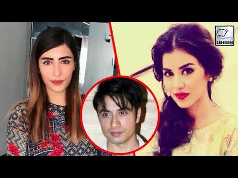 Two Female Singers Come In Support Of Ali Zafar Ag