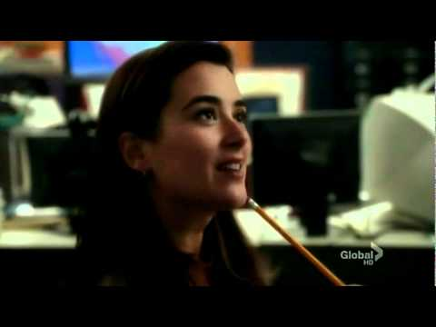 ziva - Source: CBS.