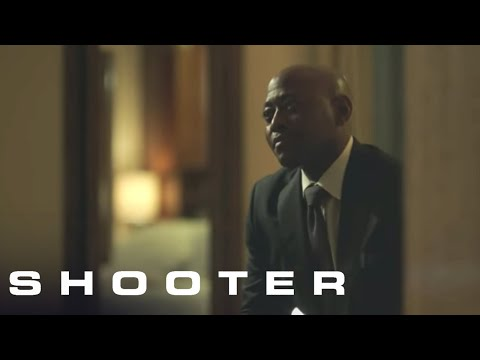 Shooter Season 3 Episode 1: Memphis Has A Surprise For Hayes | Shooter On USA Network