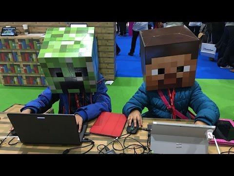 УЗНАЙ КАК ЗАРАБОТАТЬ НА Minecraft!
