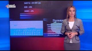 Скільки українці за рік заплатять державі податків?