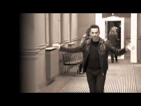 Dave Gahan and Soulsavers: Just Try