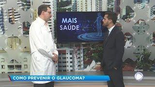Glaucoma atinge cerca de 65 milhões de pessoas no mundo e oftalmologista faz alerta