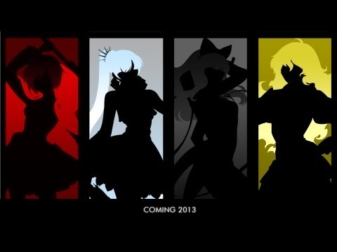 RED - Like RWBY on Facebook!: http://www.facebook.com/RT.RWBY Get the theme song!: https://itunes.apple.com/us/album/red-like-roses-theme-rooster/id577859586?i=577...