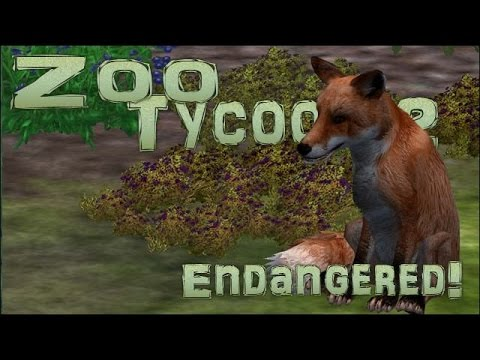 Endangered Quest! Finicky Foxes! - Episode #9