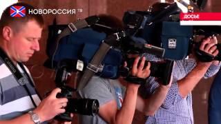 """Лента Новостей на """"Новороссия ТВ"""" 21 апреля 2016 года"""