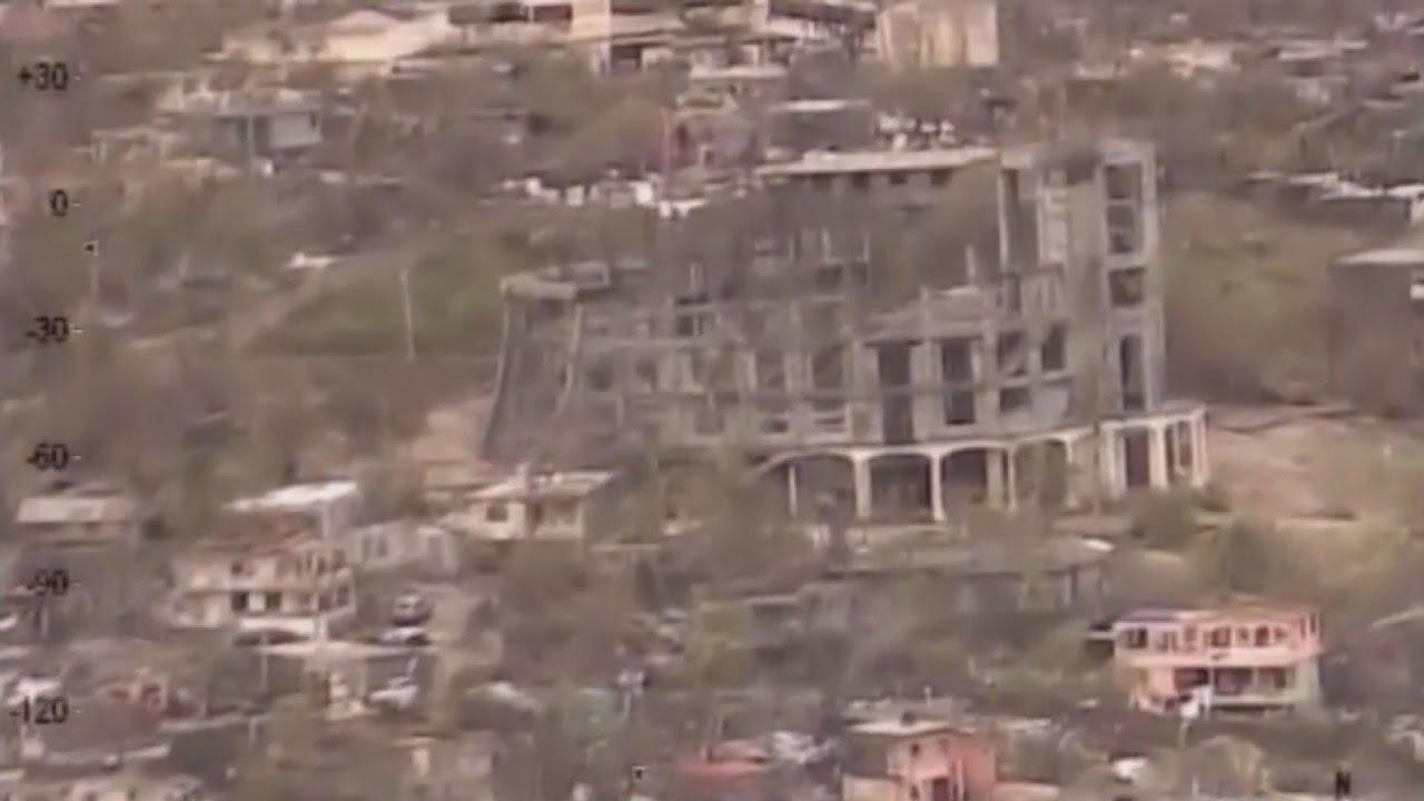 Φονικό το πέρασμα του «Μάθιου» στην Αϊτή – Στους 339 οι νεκροί
