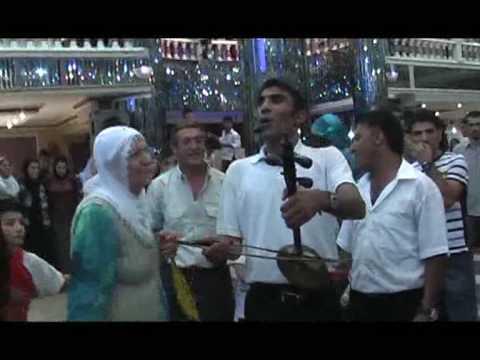 Dügün Dawêta - Hestrek - Faysal & Fidan Akyuz - 27.06.2009 - 11
