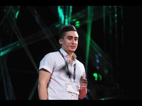 Az improvizáció stratégiája ‐ Balogh Tamás a zenéről | Tamás Balogh | TEDxDanubia 2016