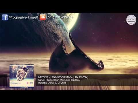 Mizar B - One Small Step (LTN Remix) [Elliptical Sun Melodies]