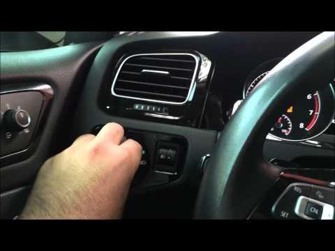Novo Golf TSI 1.4 Turbo – rebaixado com aro 19″ VEJAM ATE O FINAL