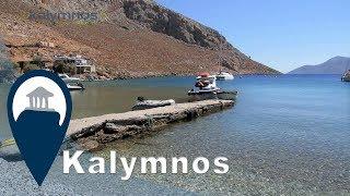 Kalymnos | Palionisos Beach