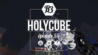 HolyCube UHC - Roi, du divertissement :) [ep55 - Français]