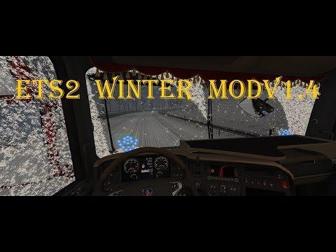 Winter Mod v1.4