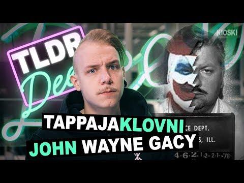 John Wayne Gacy - TLDRDEEP
