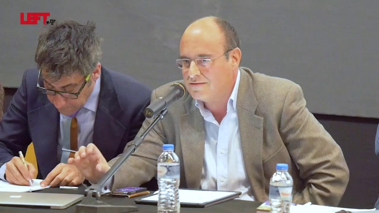 Γκρο πλαν στον Ελληνικό Κινηματογράφο -Βασίλης Κοσμόπουλος
