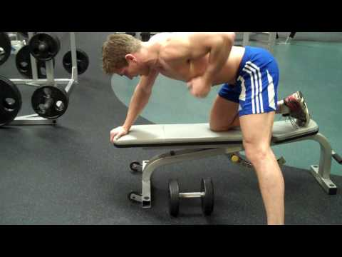 row - Check out http://www.scotthermanfitness.com/ for more information and detailed exercises! Join the most supportive and fastest growing community on facebook!...