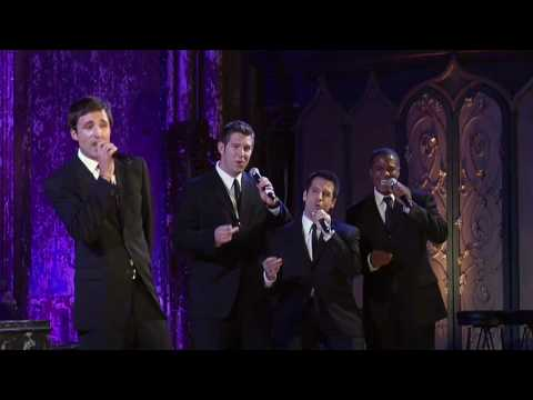 Straight No Chaser - I'm Yours/Somewhere Over The Rainbow